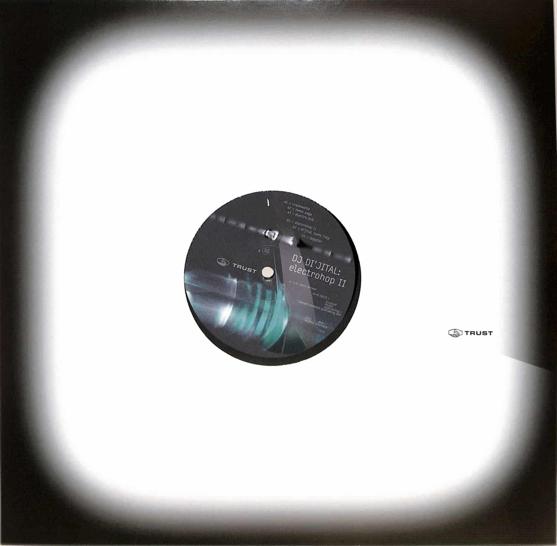 DJ Dijital - ELECTROHOP II