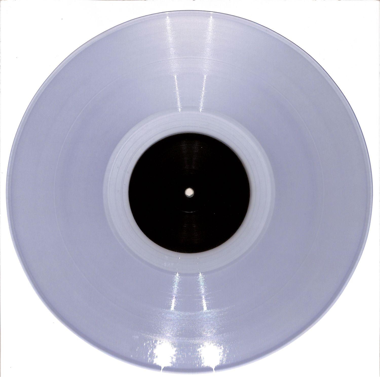 O Yuki Conjugate - ARTEFACTS EP