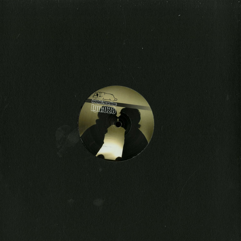 LPZ - BENEDICT & GRACE EP