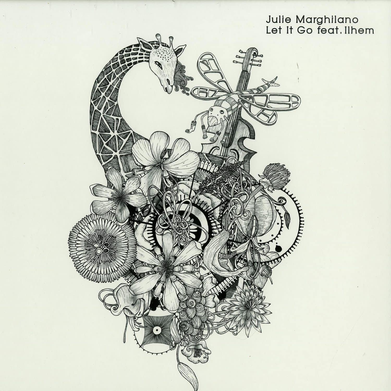 Julie Marghilano feat. Ilhem - LET IT GO