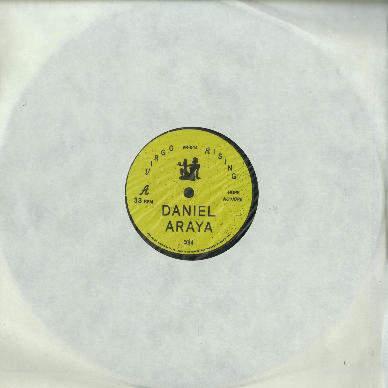 Daniel Araya - HOPE