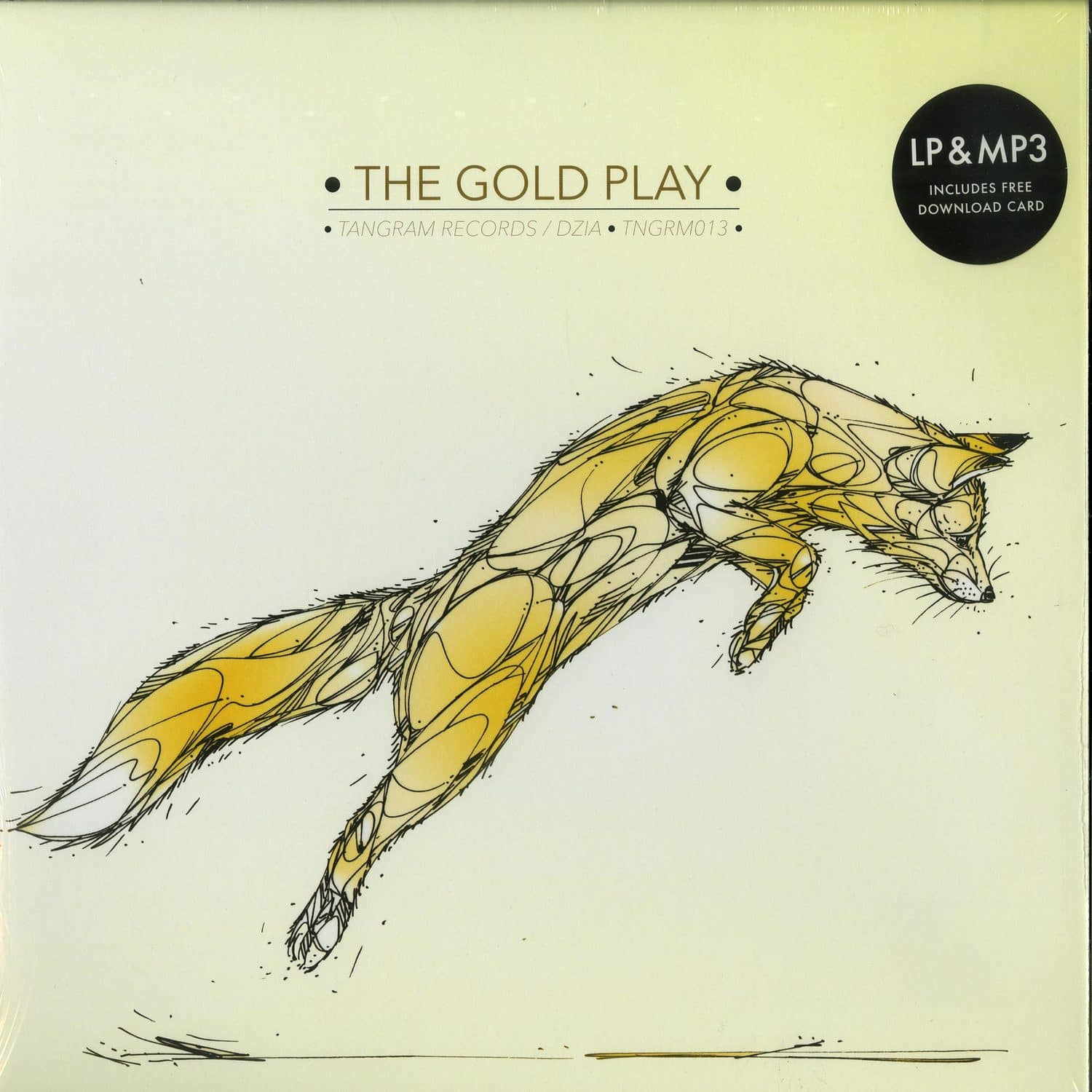 Various Artists - THE GOLD PLAY