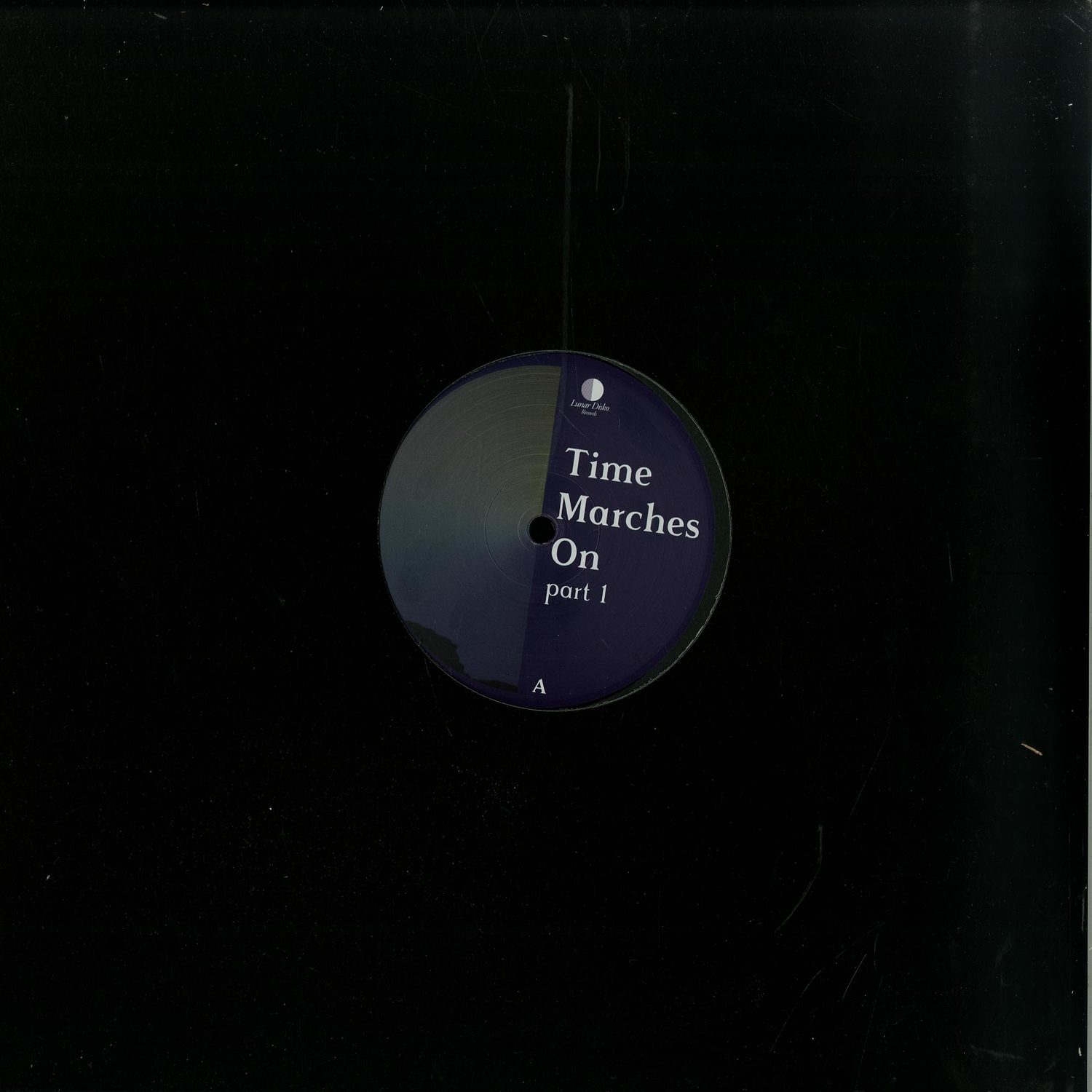 Various Artists - TIME MARCHES ON