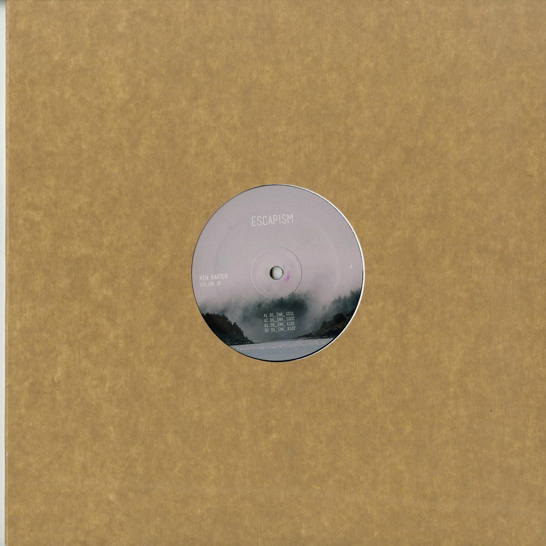Ken Karter - DSX_ENV_00 EP