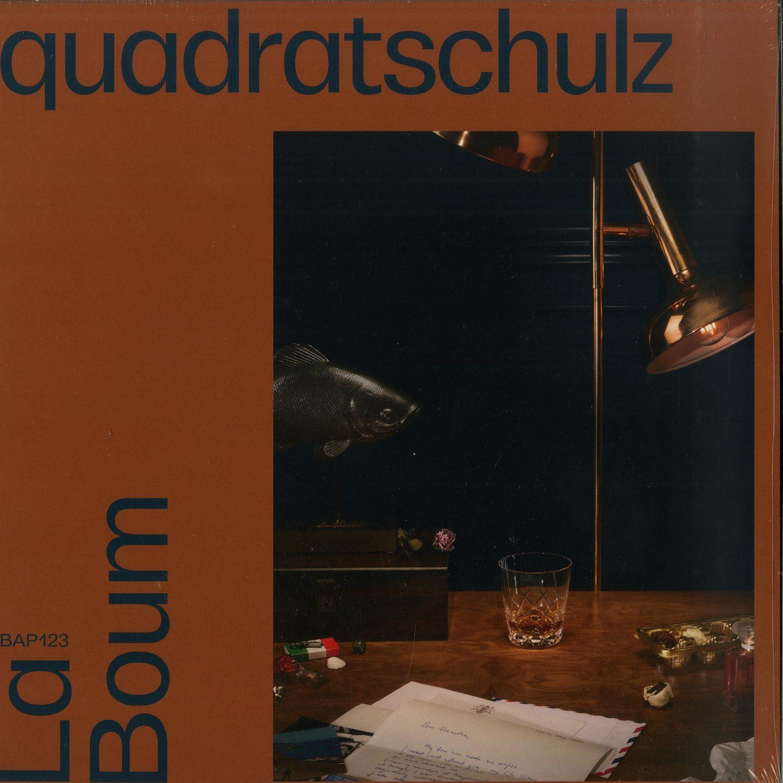 Quadratschulz - LA BOUM E