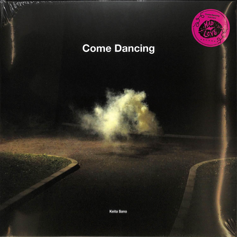 Keita Sano - COME DANCING EP