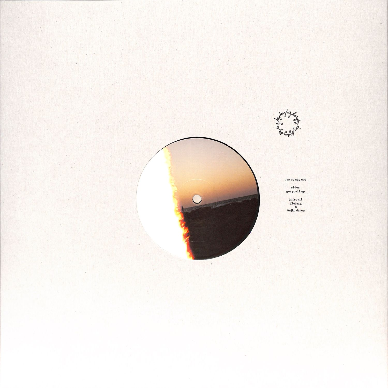 Sider - GORYCVIT EP