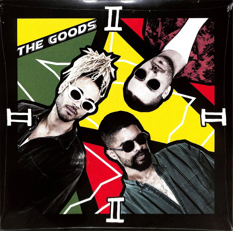 The Goods - II