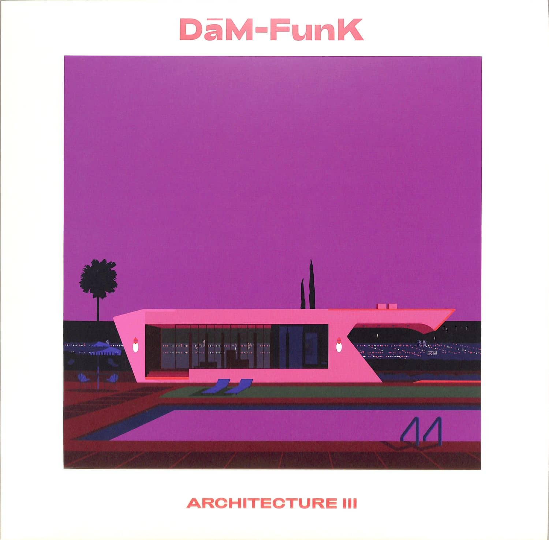 DaM-FunK - ARCHITECTURE III