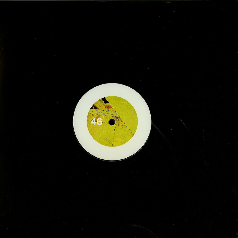 Martin Teysera - IN SITU EP