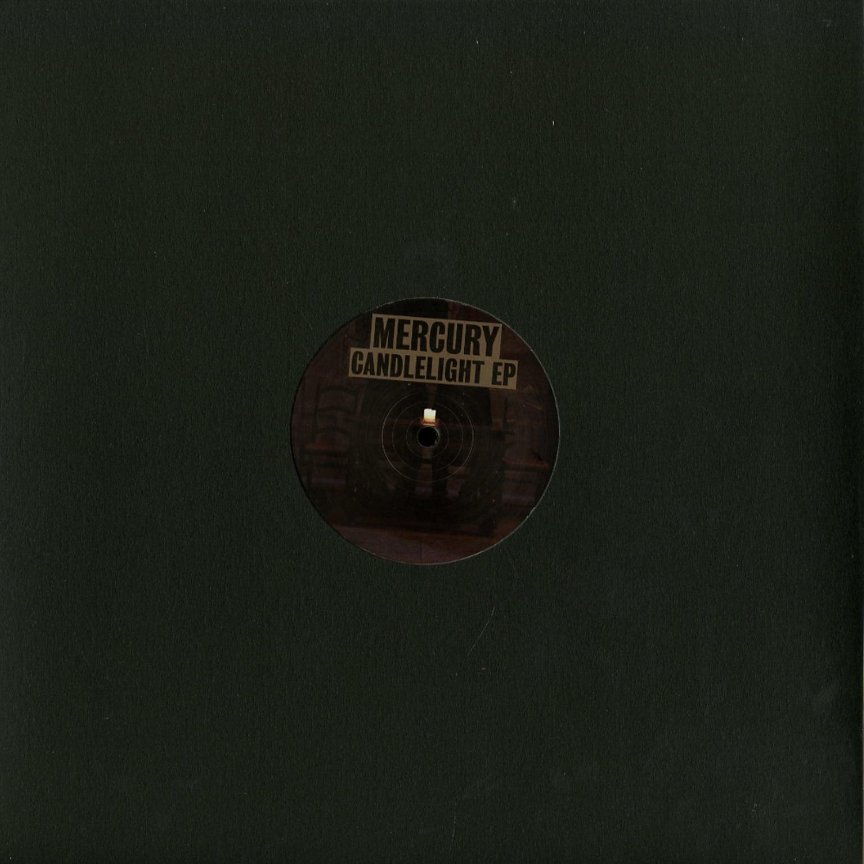 Mercury - CANDLENIGHT