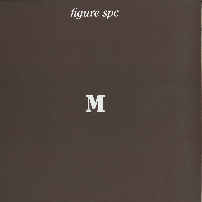 Markus Suckut - Figure SPC M