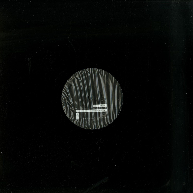 Topper / Andrea Ferlin / RG - MEMO BOYS EP