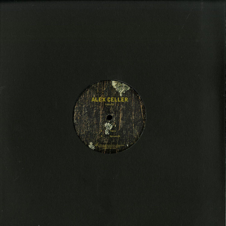 Alex Celler - YWERU EP