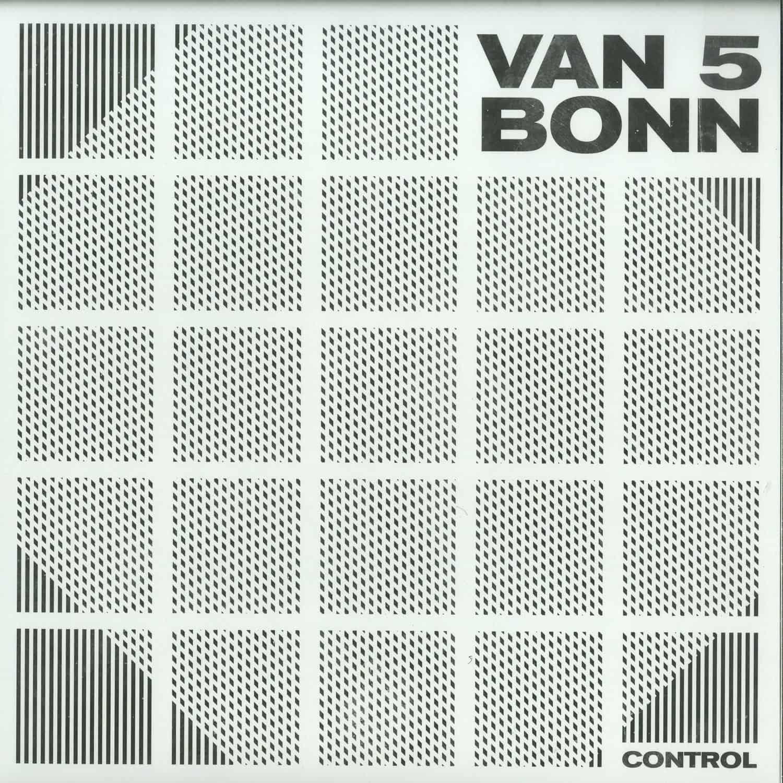 Van Bonn - CONTROL