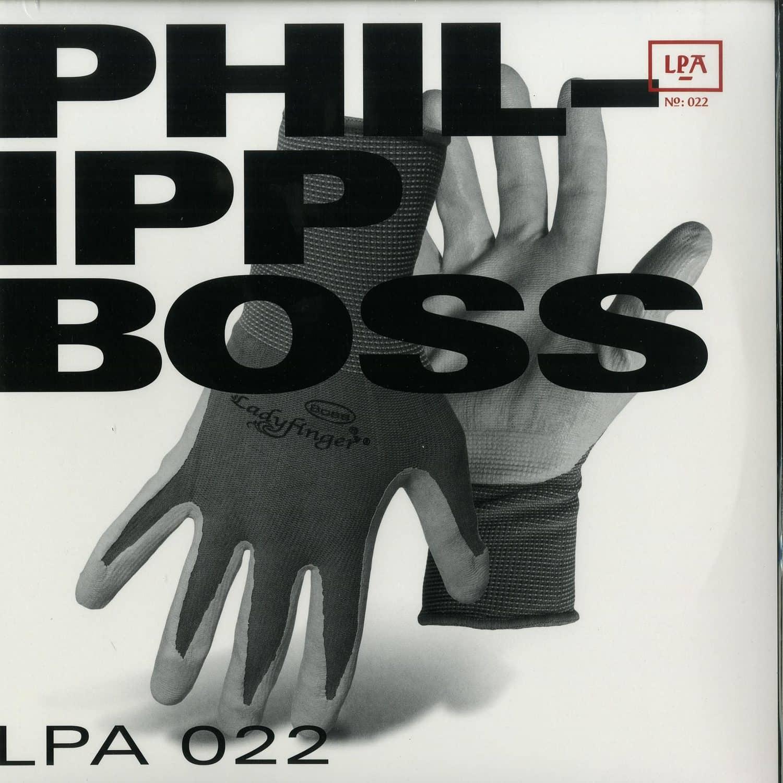 Philipp Boss - BOSS