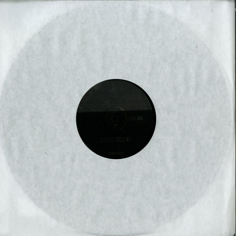 Amberoom - CRAFT / KLARK
