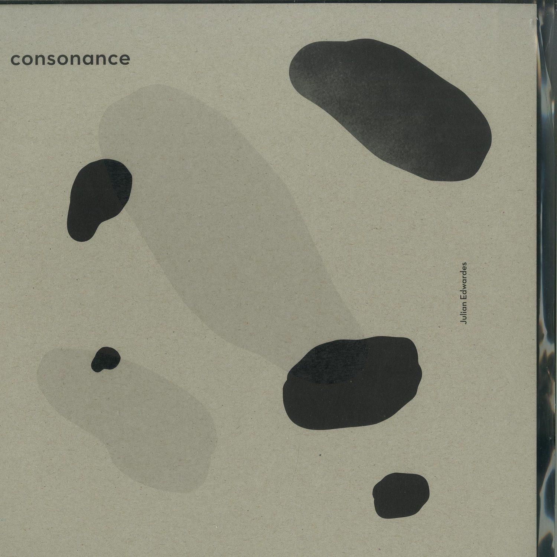 Julian Edwardes - CONSONANCE