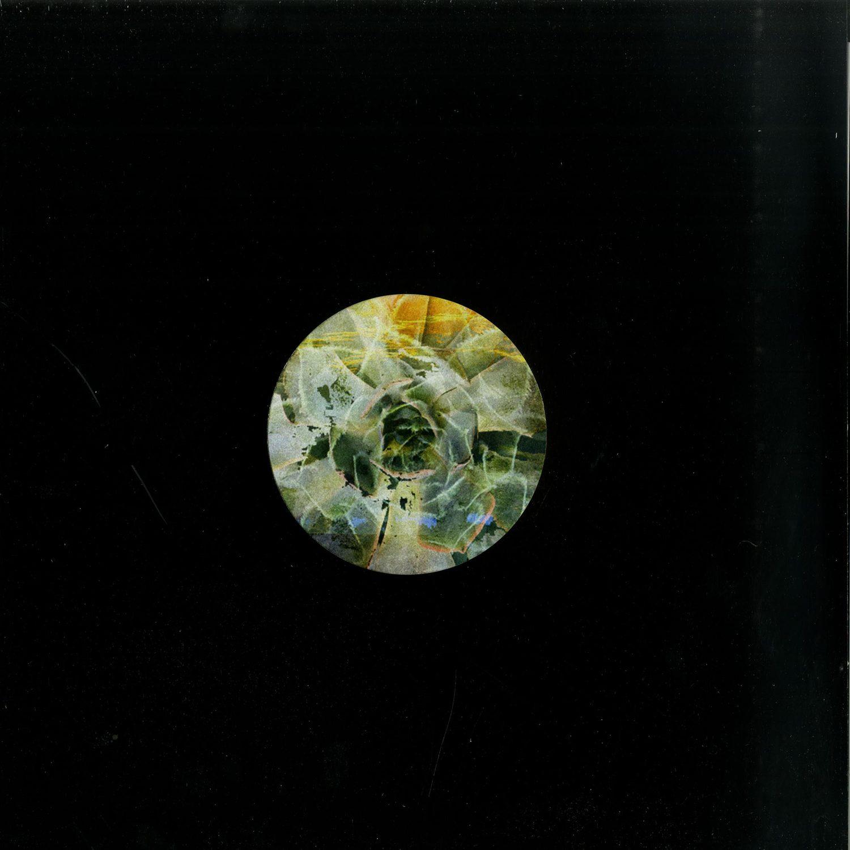 Pete Zapatron - WELCOME 2 THE CACTUS EP