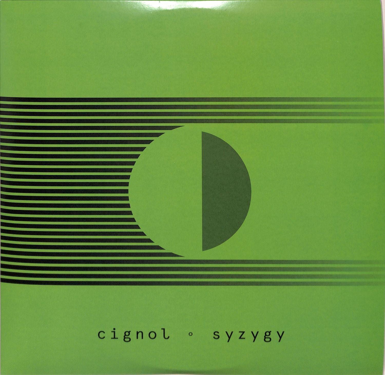 Cignol - SYZYGY LP