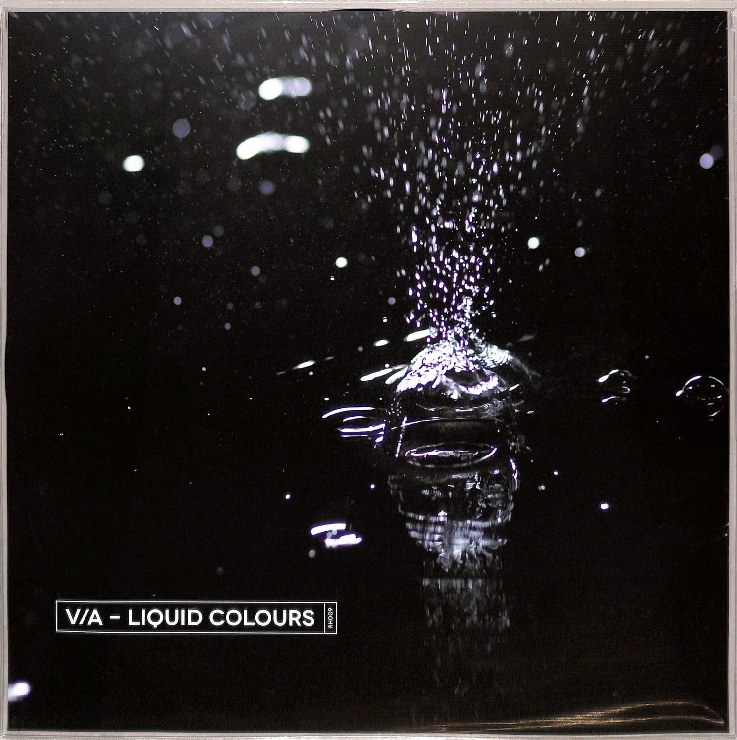 Various Artists - LIQUID COLOURS
