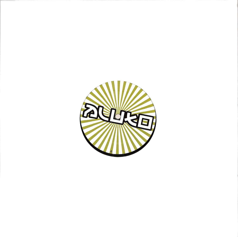 Pluto - ANNA EP