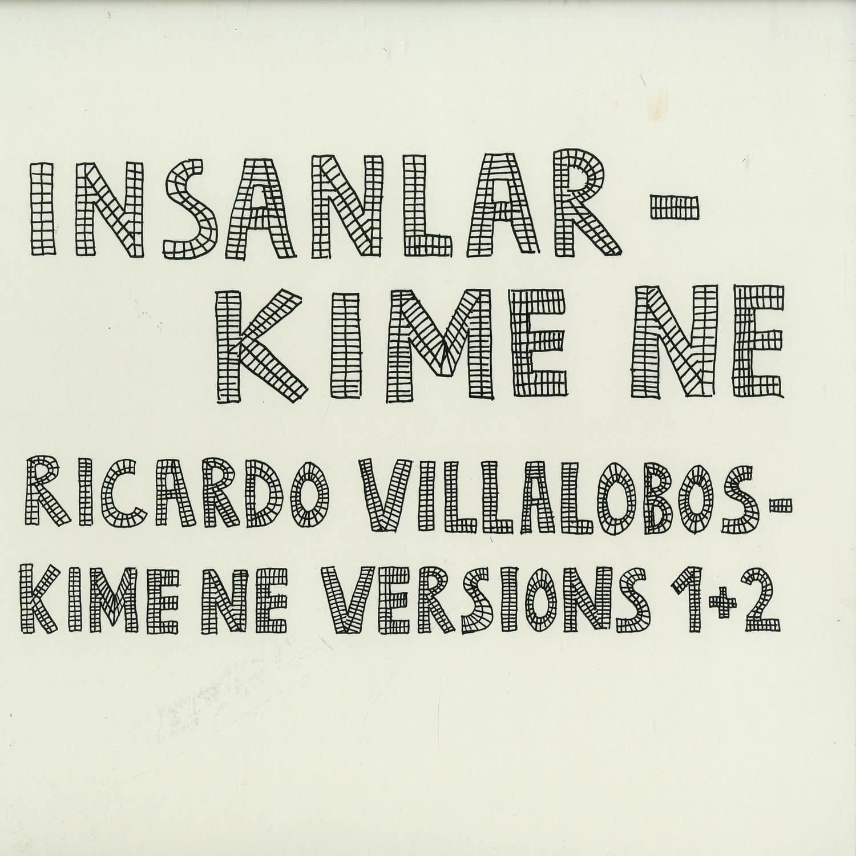 Insanlar - KIME NE