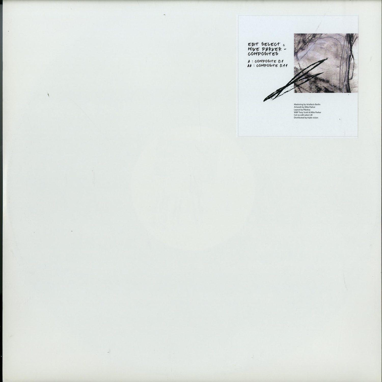 Edit Select & Mike Parker - COMPOSITE