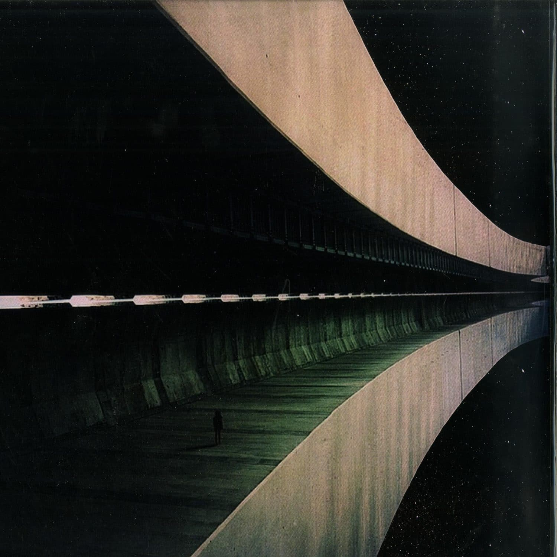 Mcgregor - REALITY EP