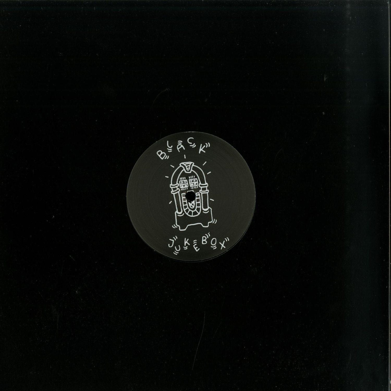 Various Artists - SHIR KHAN PRESENTS BLACK JUKEBOX 25
