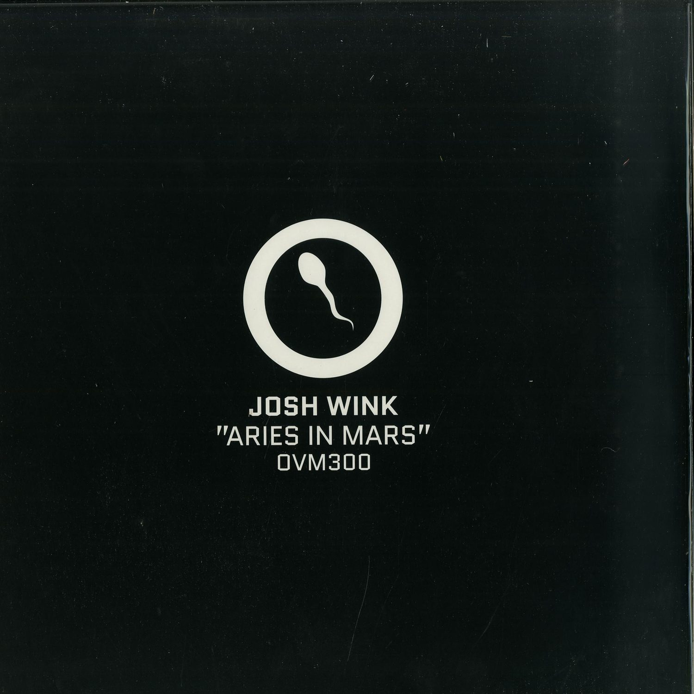 Josh Wink - ARIES IN MARS