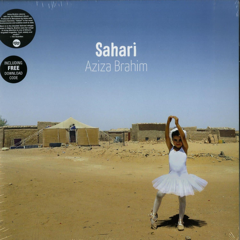Aziza Brahim - SAHARI