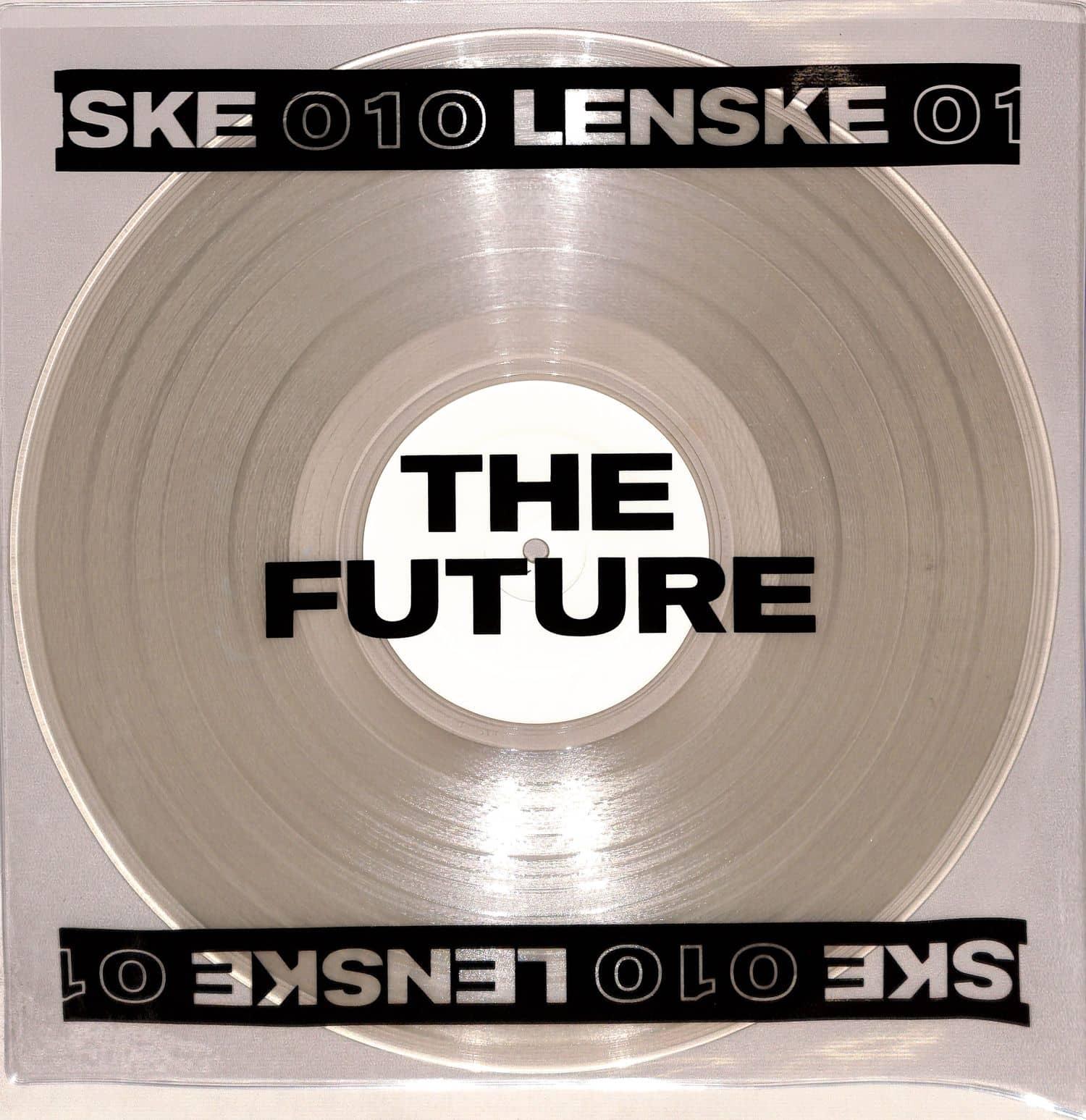 Amelie Lens, AIROD, Farrago, Ahl Iver & Milo Spykers - THE FUTURE VA