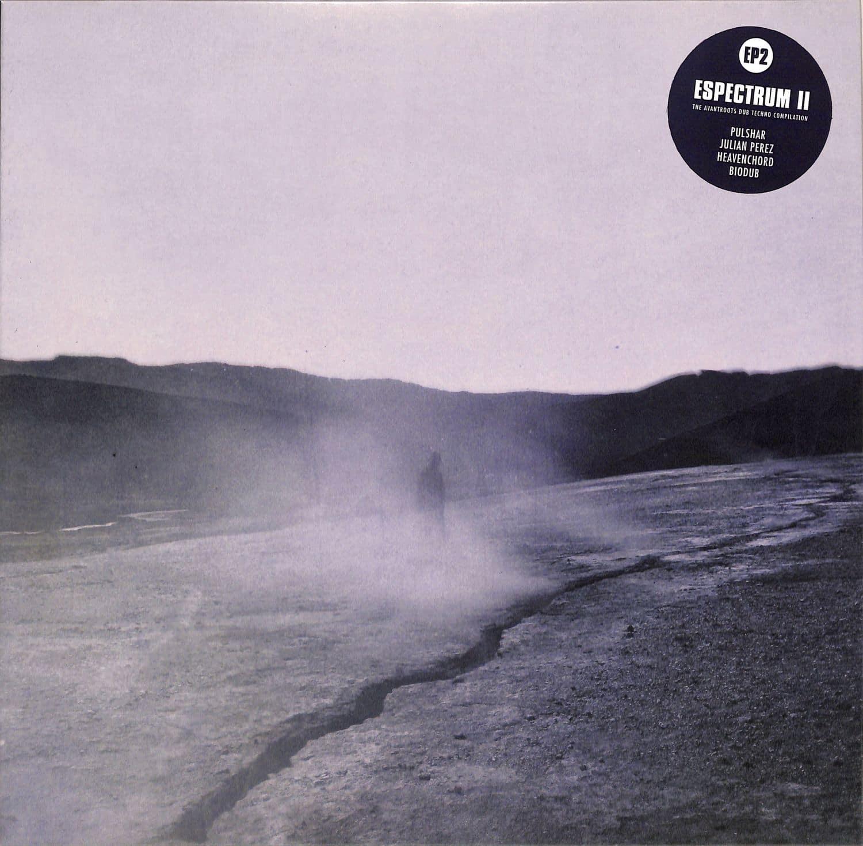 Pulshar, Biodub, Heavenchord, Julian Perez - ESPECTRUM 2, EP2