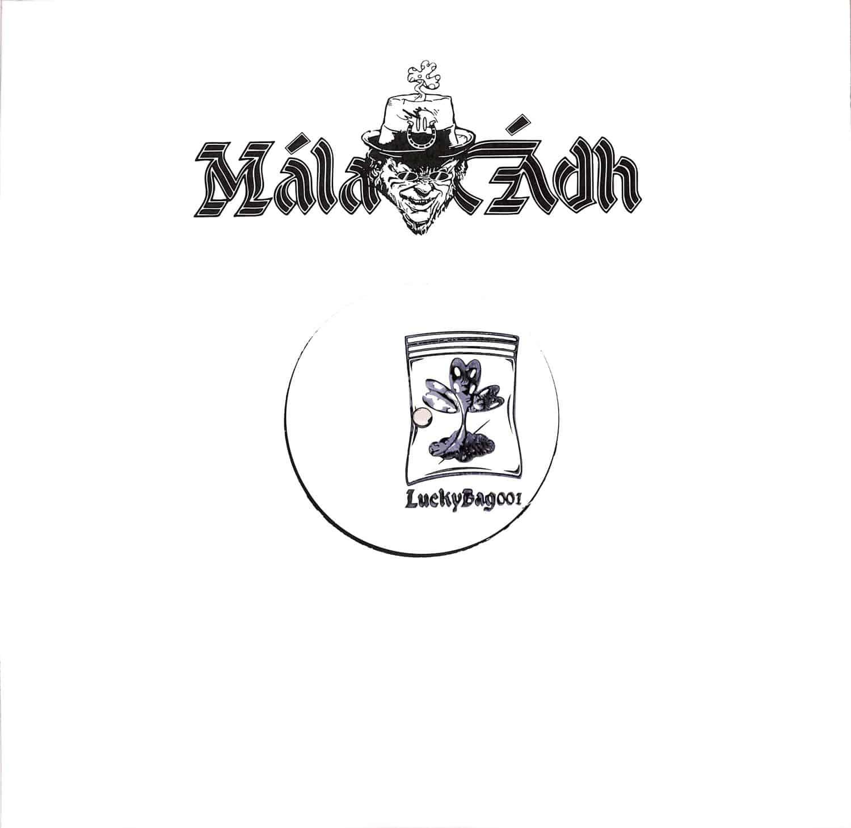 Various Artists - LUCKYBAG001