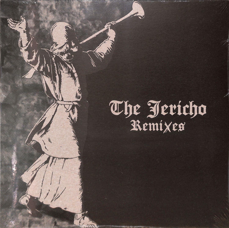 Ancient Methods - THE JERICHO REMIXES