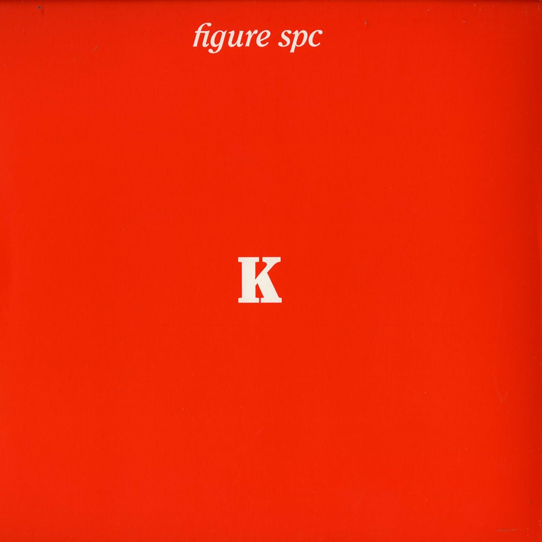 Jeroen Search & Markus Suckut - Figure SPC K