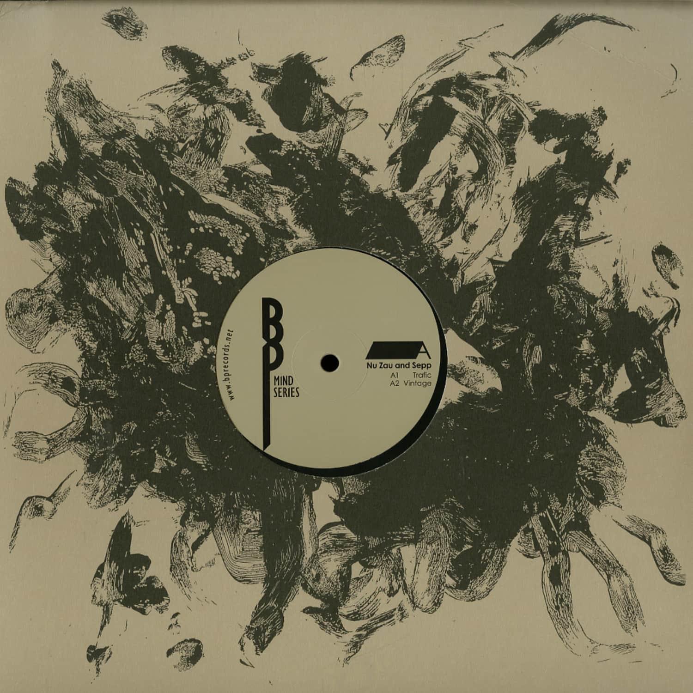 Nu Zau & Sepp - STIL CLASIC EP