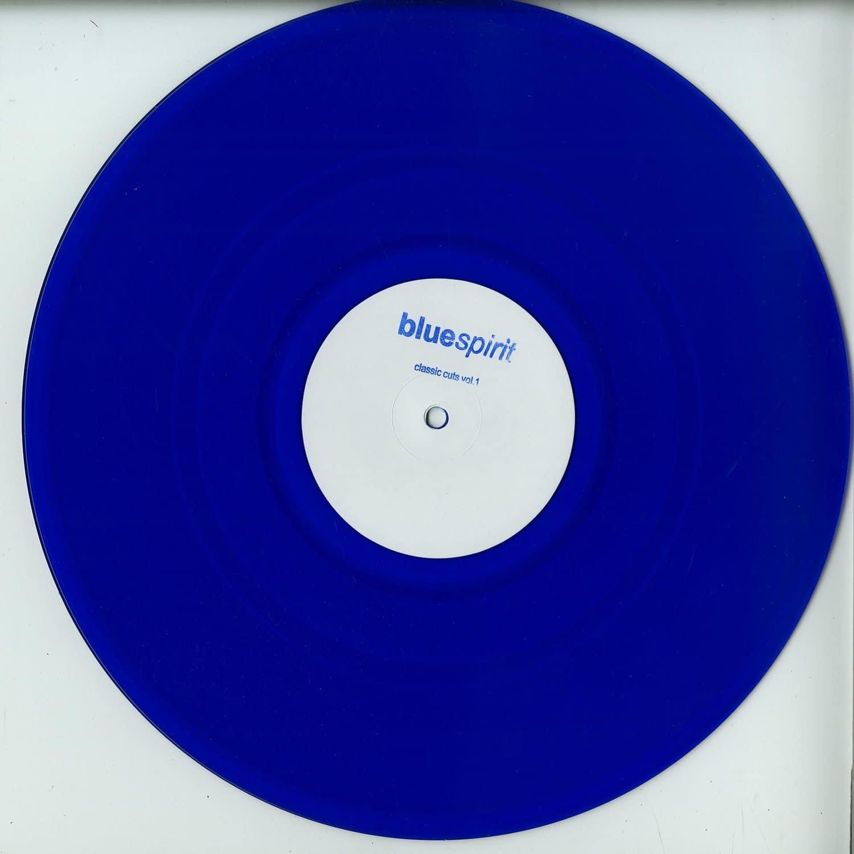 Bluespirit aka Steve O Sullivan - CLASSIC CUTS VOL 1