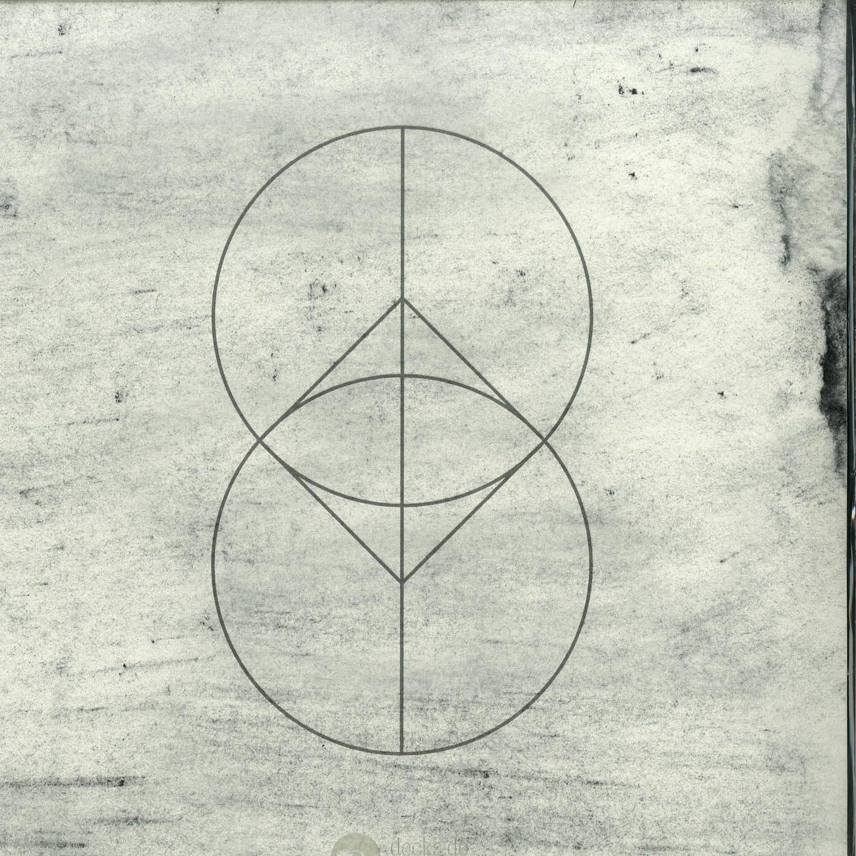 Kamran Sadeghi - UNDER THE PEACE FLAG
