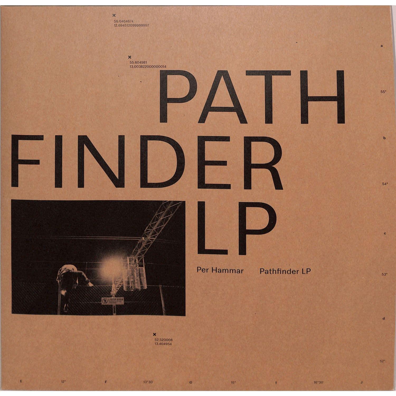 Per Hammar - PATHFINDER