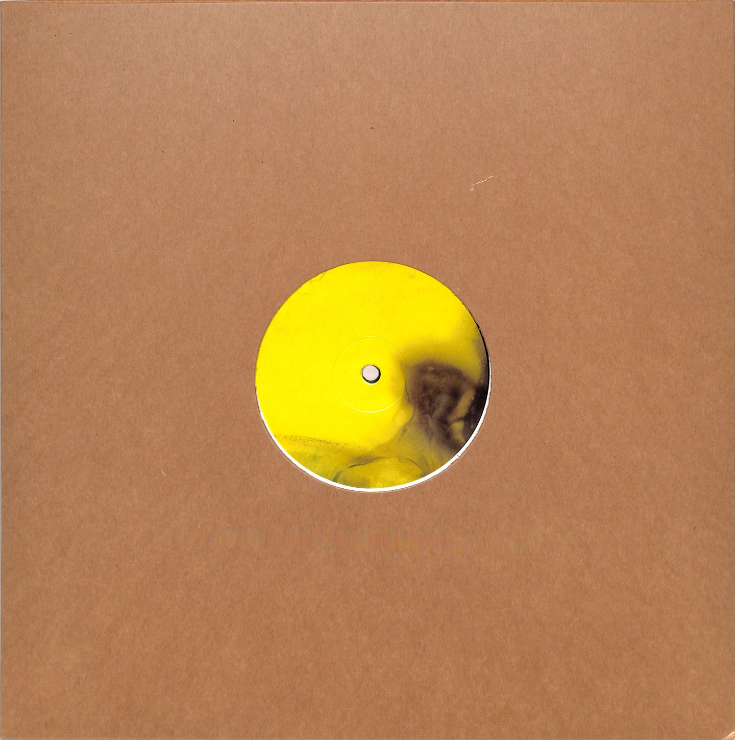 Diego Krause - SYNCOPATE EP