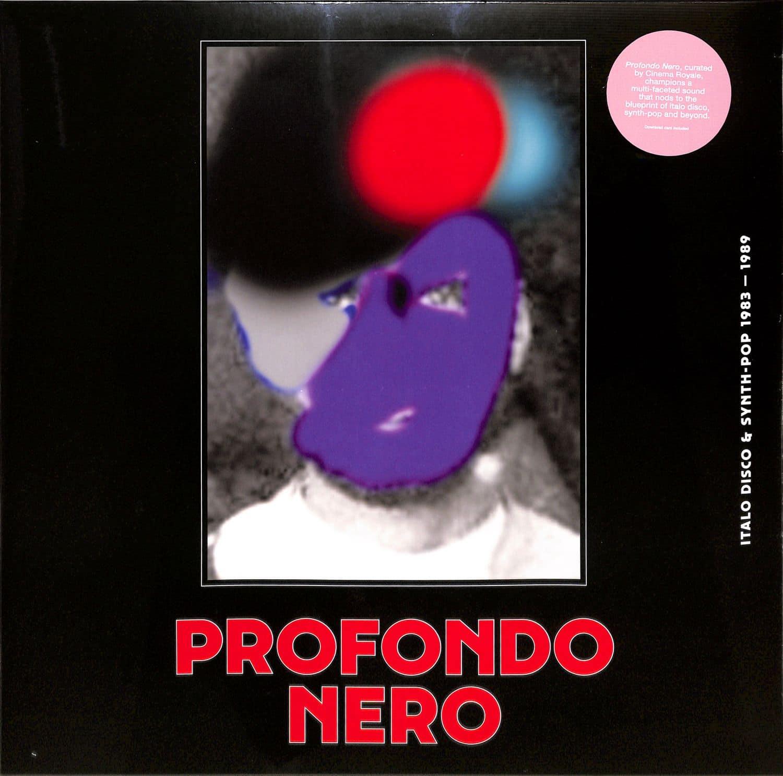 Various Artists - PROFONDO NERO