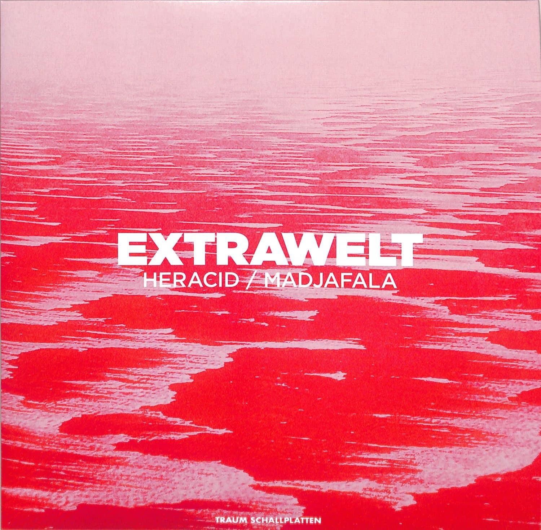 Extrawelt - HERACID / MADJAFALA