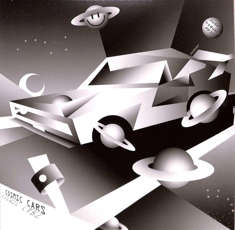Cosmic Cars - COSMIC CARS