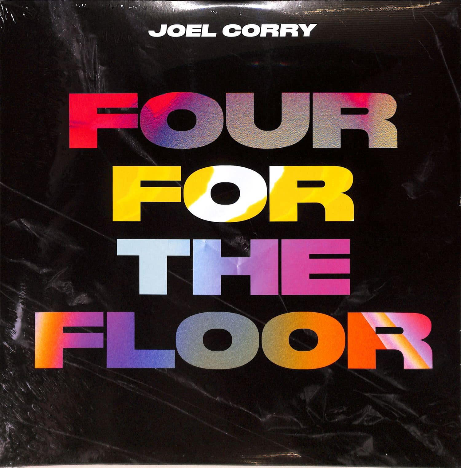 Joel Corry - HEAD & HEART - FOUR FOR THE FLOOR