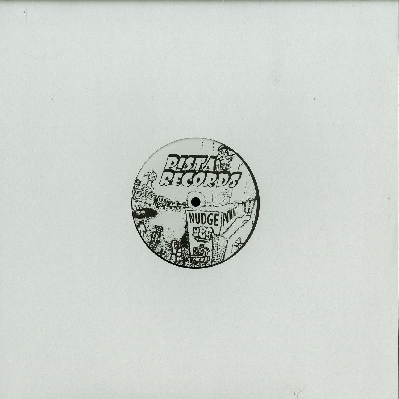 Nudge / Dumbo Beat - DISTRUZIONE VOL. 1