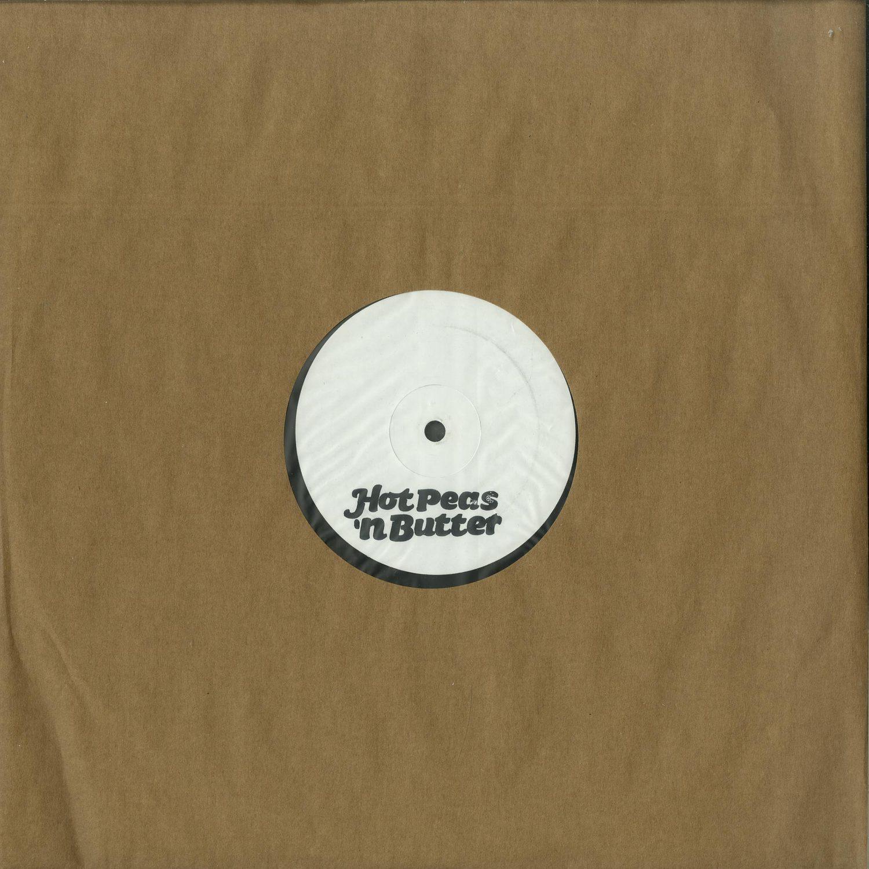 Thatmanmonkz - HOT PEAS N BUTTER EP1