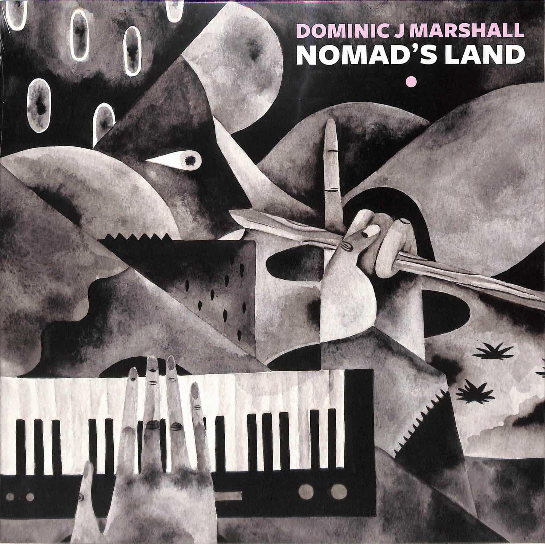 Dominic J Marshall - NOMADS LAND