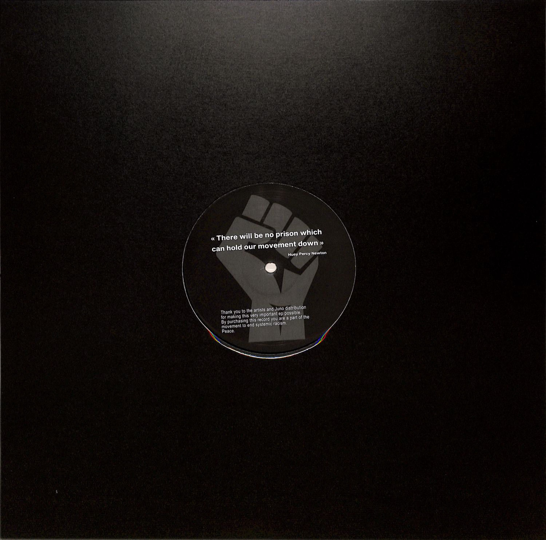 Kai Alce / Demuir / Nick Holder / 83 West - THE MOVEMENT EP